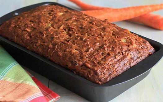 torta-carota
