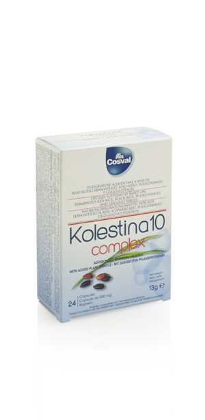 Kolestina-10-complex