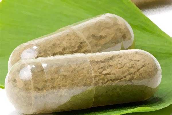 quercitina-foglia-pillola