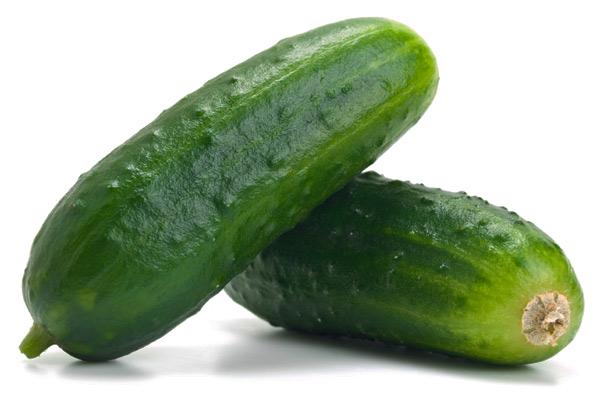 Cetriolo propriet valori nutrizionali e ricette - Immagine di frutta e verdura ...
