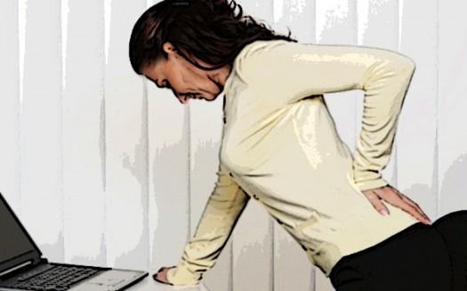 Mal di schiena e dolori muscolari: i rimedi e i consigli..
