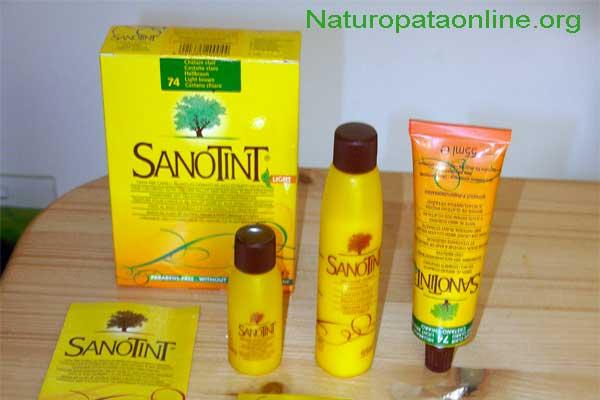 Resorcina nelle tinte danni e pericoli per la salute ed for Tinta per capelli sanotint