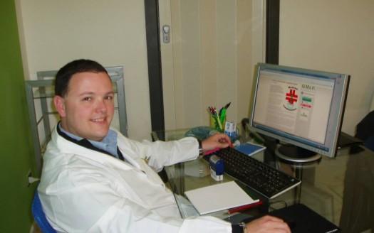 Dott. Marcialis Giorgio
