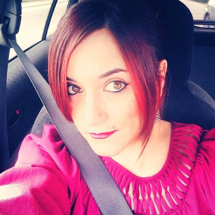 Chiara Alaimo