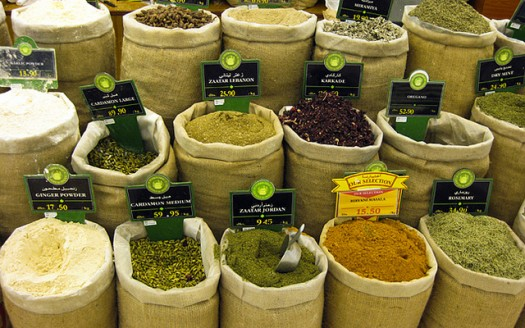 Curry_proprietà_nutrizionali_benefici