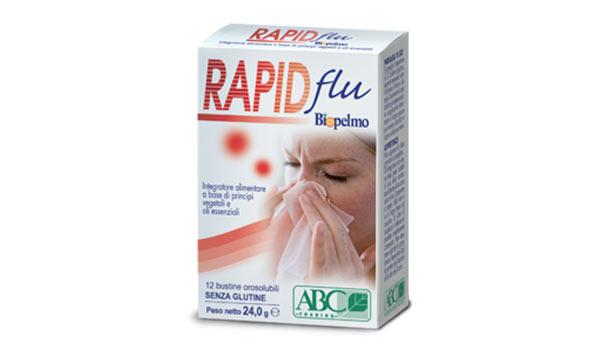 Rapid Flu