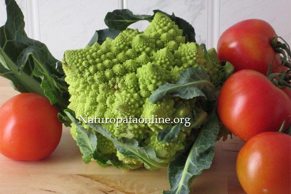 broccolo-romanesco