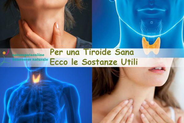 Tiroide Sana