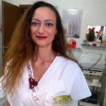 Naturopata Sara Villa