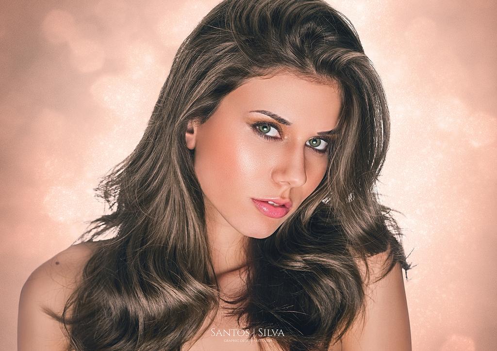 Riflessante capelli castani biondi o bianchi cambia - Tinta su capelli bagnati o asciutti ...