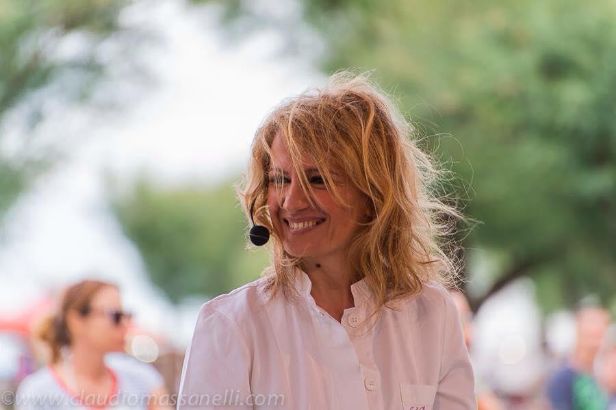 Maria Elisa Rossi Casciaro