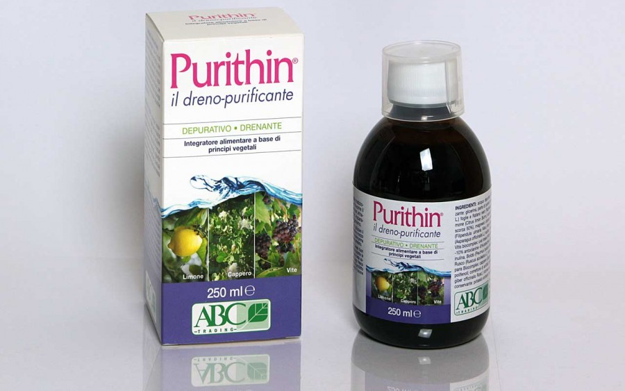 Purithin