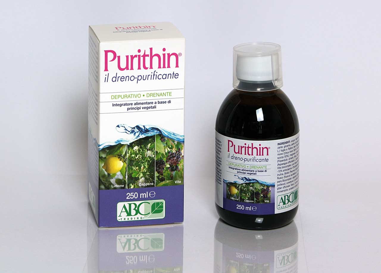 Purithin