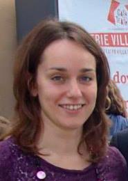 Dott.ssa Elena Benigni