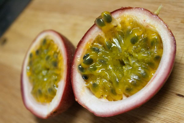 Succo di frutto della passione