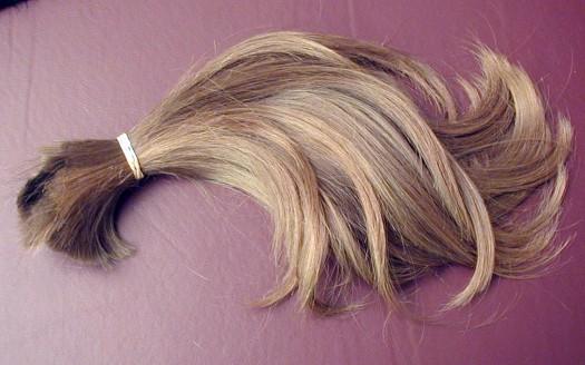 I capelli di darsonval hanno cominciato ad abbandonare