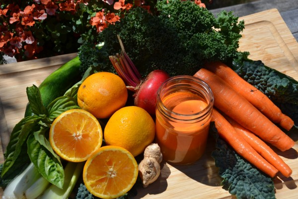 vitamine influenza