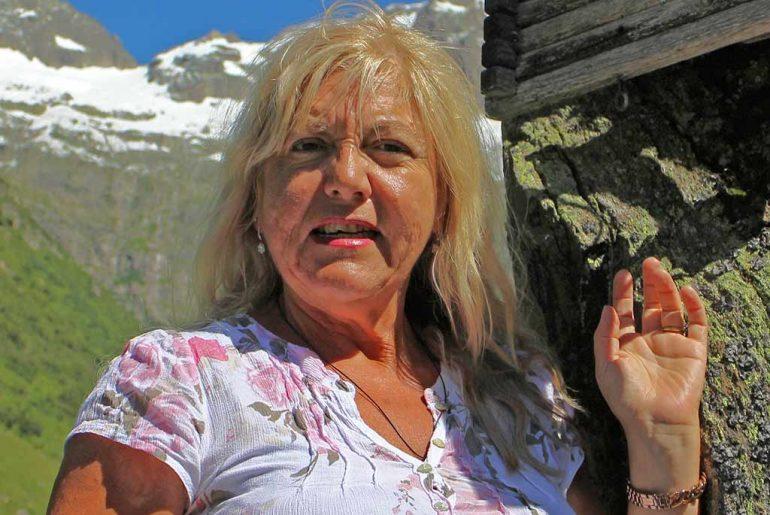 Angela Gimelli