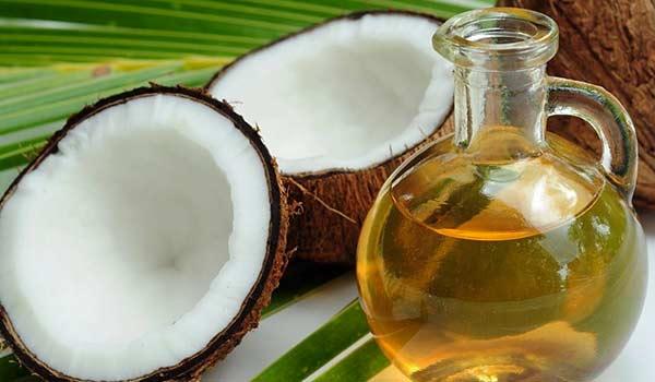 Persona e benessere  cocco Olio di cocco..