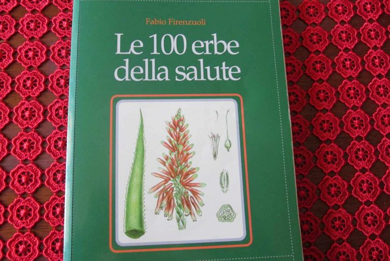 Le 100 erbe della salute