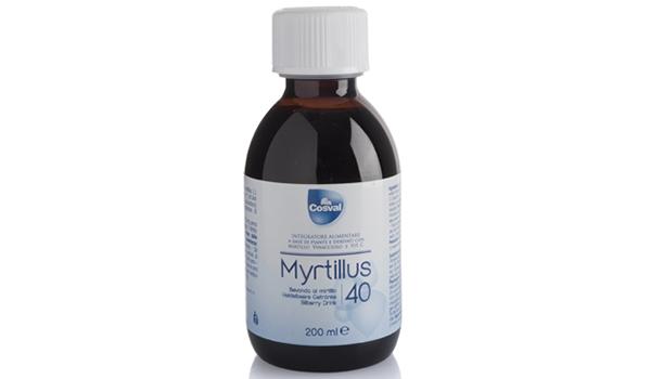 Myrtillus 40