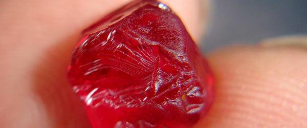 pietra rubino