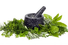 piante antinfiammatorie
