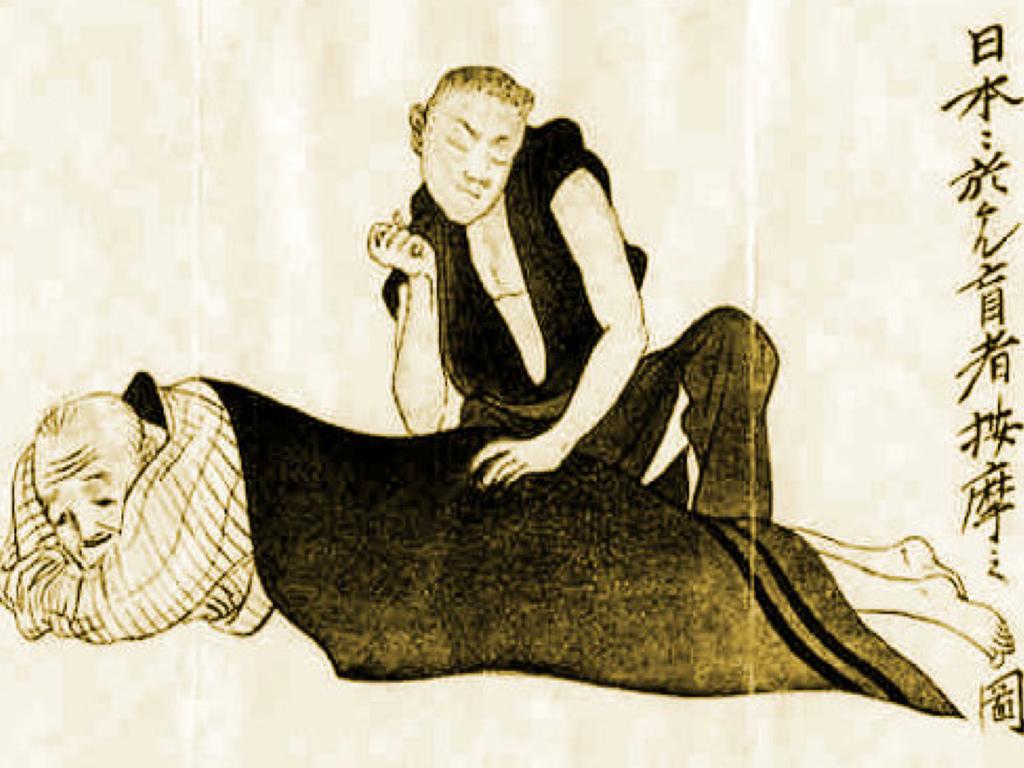 Massaggio Tui Na: proprietà e benefici   Naturopataonline