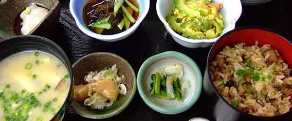 alimenti Okinawa