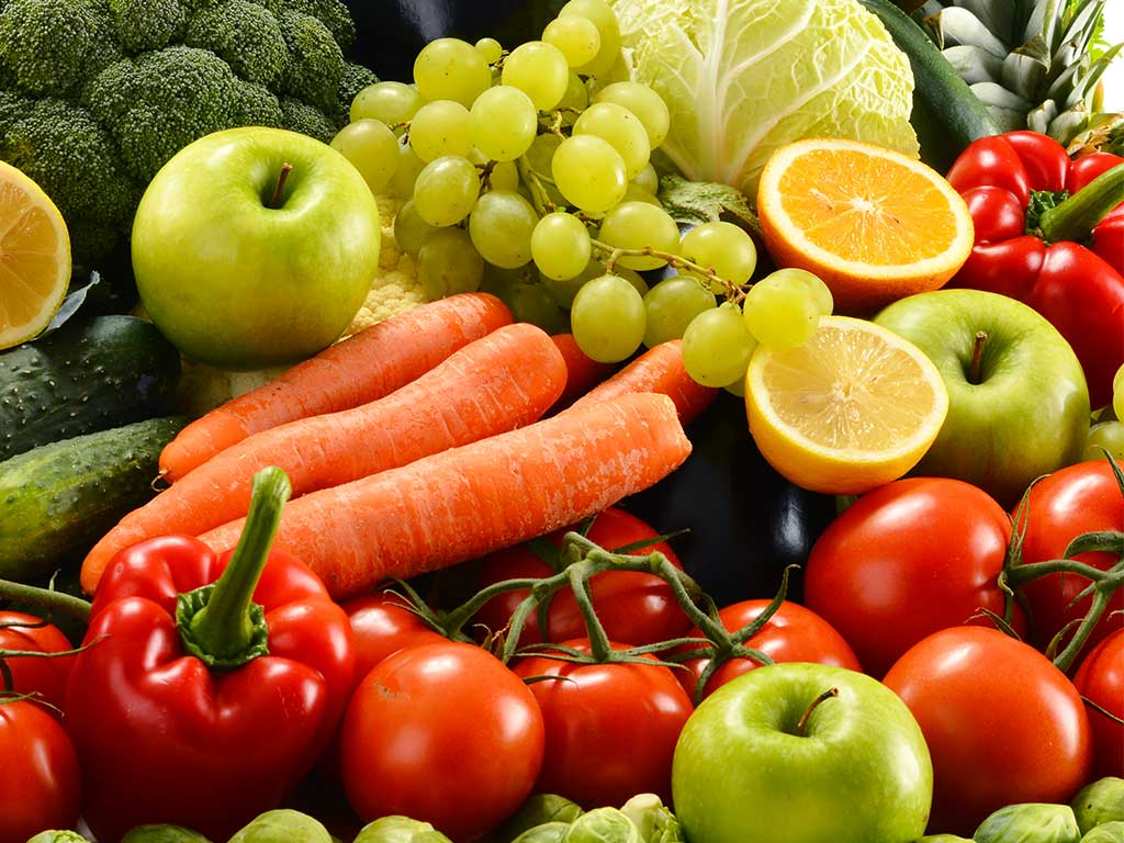 dieta per ridurre girovita e pancia