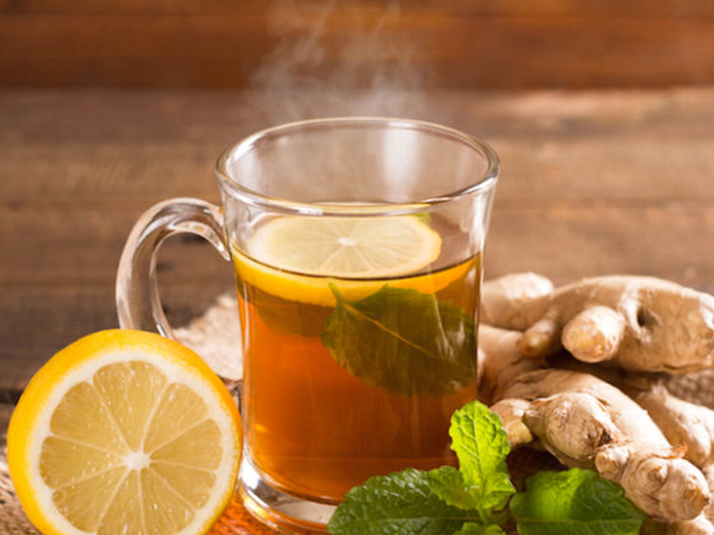 miele allo zenzero e limone per dimagrire