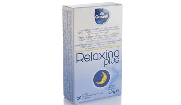 relaxina plus