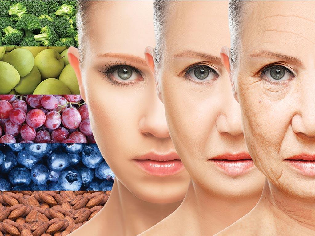 rallentare l'invecchiamento