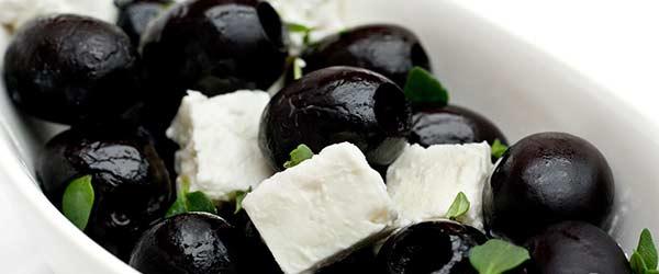 feta olive