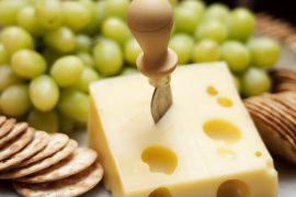 formaggio svizzero
