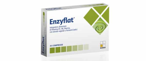 enzyflat
