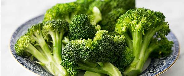 Broccoli 7 propriet nutrizionali e benefici for Cucinare broccoli