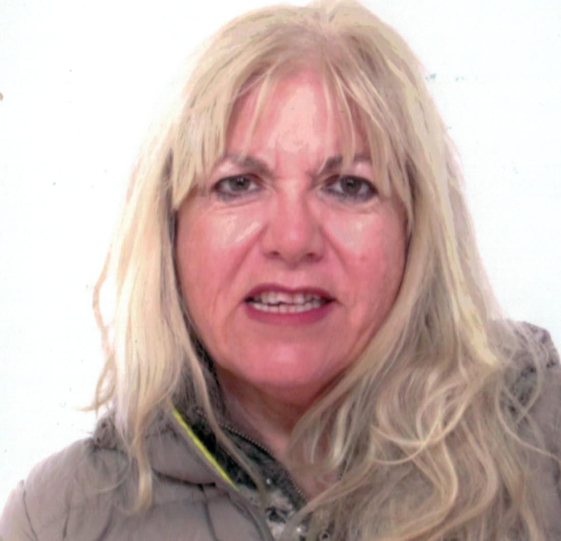Naturopata Angela Gimelli