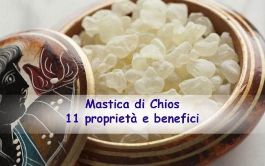 Mastica di Chios