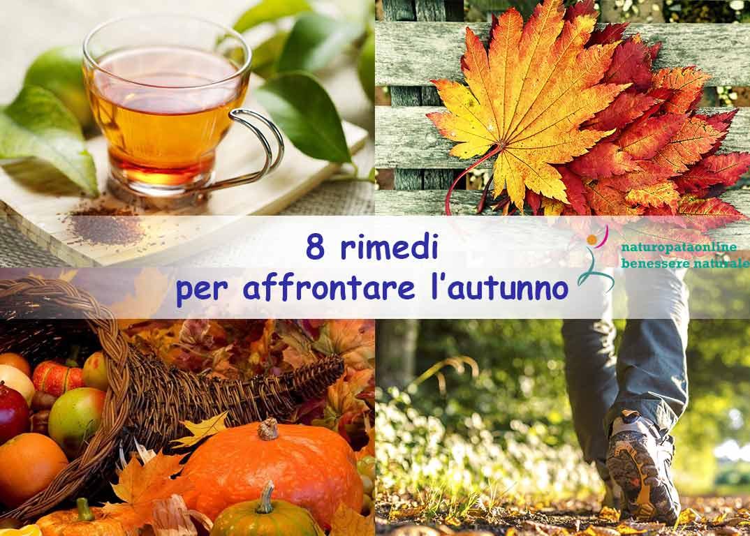 rimedi per autunno