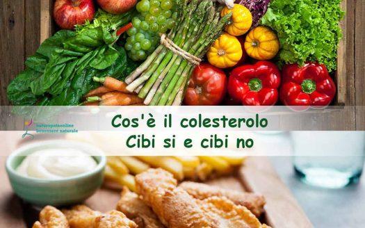 Colesterolo