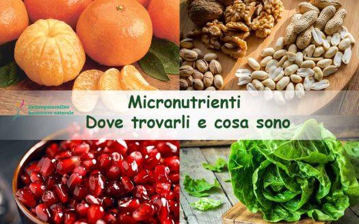 Micronutrienti
