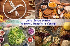 Dieta senza glutine