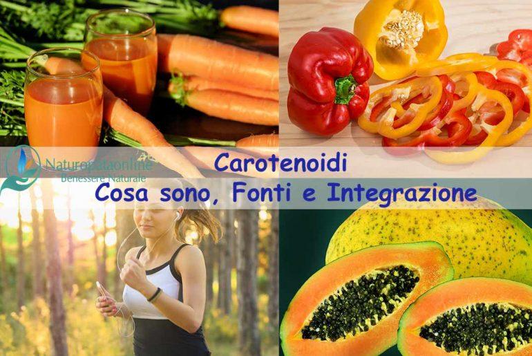 Carotenoidi