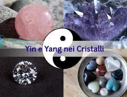 Cristalli Ying Yang