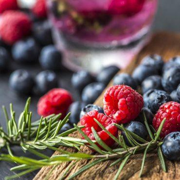 Stress ossidativo e infiammazione cronica: alimentazione, idratazione e microbiota intestinale