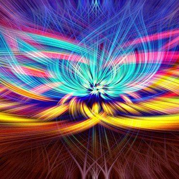 Cromopuntura e chakra: il trattamento con i colori