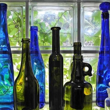 Acqua blu solarizzata: proprietà e benefici