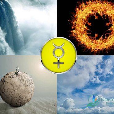 Il quinto elemento: un approccio frequenziale all'equilibrio e all'omeostasi
