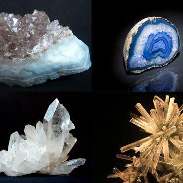 Usi dei cristalli nella vita di tutti i giorni